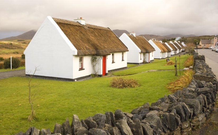 The 'Buy to Let' Mortgage makes it comeback to Ireland