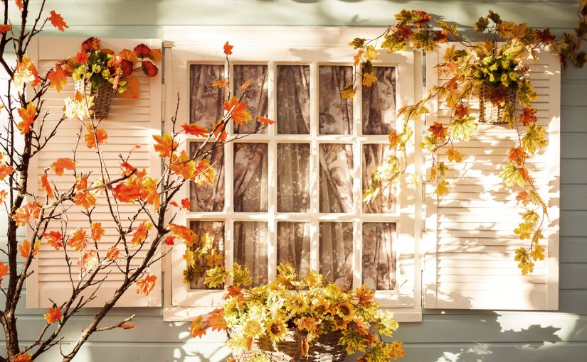 Selling your house in autumn – how to get ahead PART 1