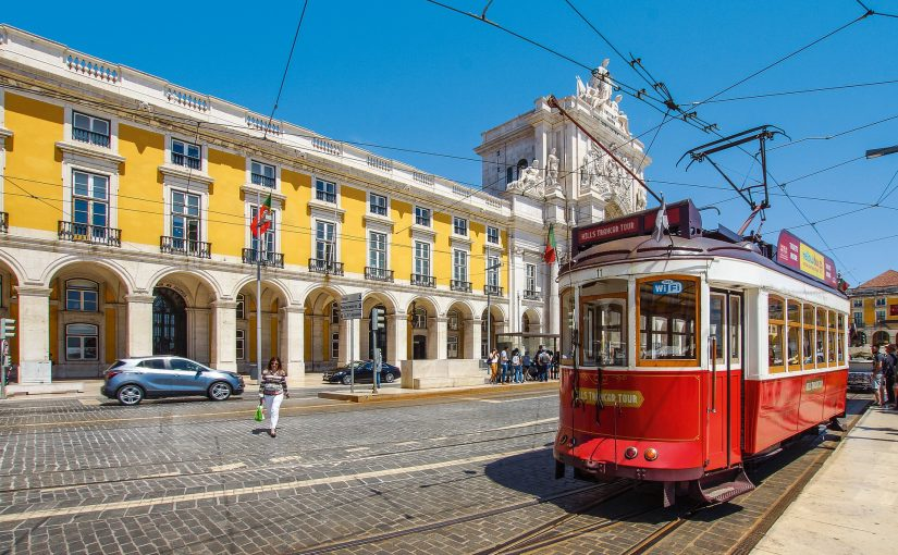 Will you be at Portugal's largest real estate show?