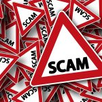 real estate scams