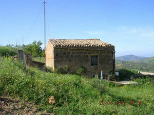 House and land in Sicily - Vicino al Centro