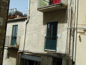 sh 427, town house, Caccamo, Sicily
