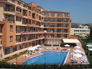 Apartments for sale in APART-HOTEL & SPA HAPPY