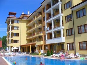 Studio and 1-bedroom apartment for sale in Sunny Beach