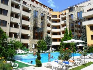 Stylish One-bedroom apartment in the heart of Sunny Beach