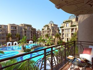 Studios, apartments with 1, 2 and 3 bed, Aphrodite Gardens