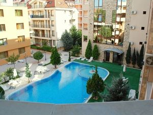 Furnished 2-Bedroom apartment in Emerald Paradise