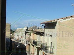 Townhouse in Sicily - Casa Via Maraventano Cattolica