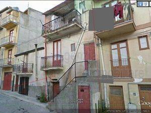 Townhouse in Sicily - Casa Perconti Bivona