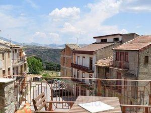 Panoramic Townhouse in Sicily - Casa Aidan