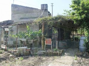 House and Land in Sicily - Tambuzzo Cda Canalaro