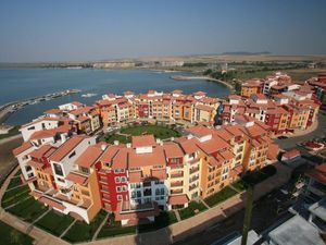 Apartment with 1 bedroom and SEA VIEW in Marina Cape
