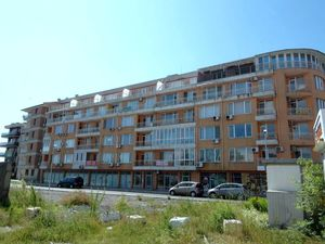 Furnished 2-bedroom apartment for sale in Beach View Plaza