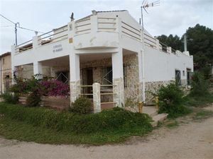 ID3615 Corner Town House 4 bed Hondon Valley Costa Blanca