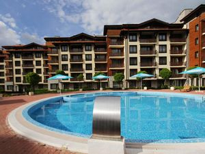 apartment with 3 bedrooms, 2 bathrooms in Murite Club Hotel