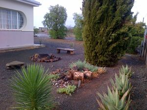 House for sale in the Karoo Northern Cape  South Africa