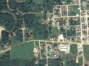 Double lot in Dangriga Town, Belize