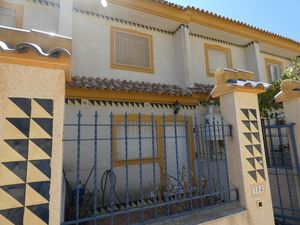 ID4093 Town House 2 bed Guardamar, Costa Blanca