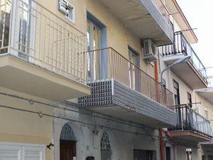 Townhouse in Sicily - Casa Lombardo Via Palemo