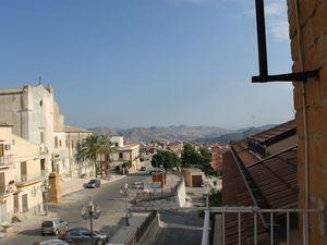 Panoramic Townhouse in Sicily - Casa Gagliano Salita Regina