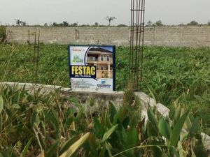 Plots of Residential and Commercial land at Festac , Lagos