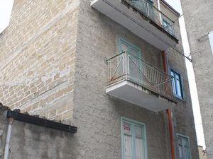 Townhouse in Sicily - Casa Scozzari Baio Alessandria