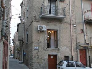 Historic Townhouse in Sicily - Casa Barone Bivona