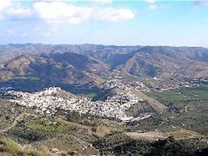 3 acres of Land in Southern Spain