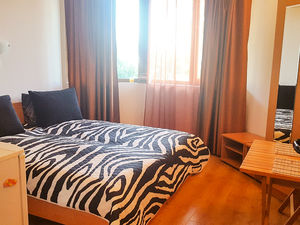 Cheap Studio with pool view in Amadeus V, Sunny Beach
