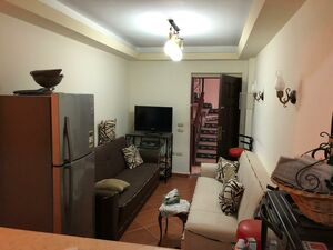 Hurghada ready to move in 2 bedrooms apartment ( sold)
