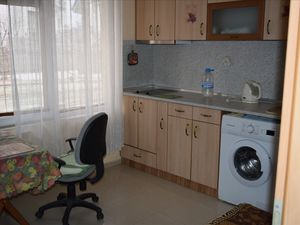 Cheap 1-bedroom apartment in Saint Vlas