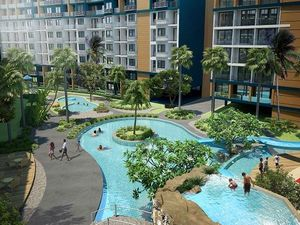Stunning 5 Star Apartments in Pattaya