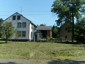 Five bedroom house for sale in Pilszcz - €66,000