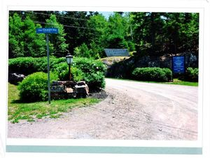 Coastal building lot for sale in friendly Atlantic Canada