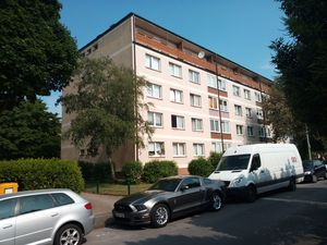 Rented Appartment in Good area in Duisburg