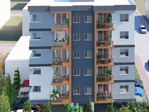 Luxury 2 bed apartments (Pre 74 Turkish Title)