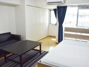 Honamachi / Tanimachi area★Furnished Apartment