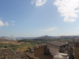 Panoramic Apt in Sicily - Apt Ciccarello Sta Santo La Corte