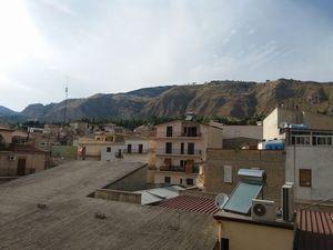 Panoramic Apt in Sicily - Perconti Casa 1 Bivona