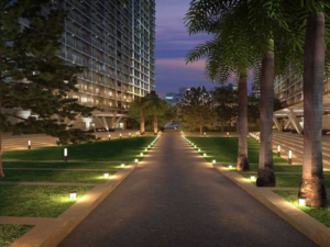 Beautiful 1BR Residential Condo Unit for Sale @ Php4M