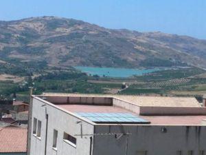 Panoramic Apt in Sicily - Perconti Casa 2 Bivona