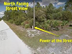 0.25 Acres Daytona Park Estates. Great Lot Ready for a Home