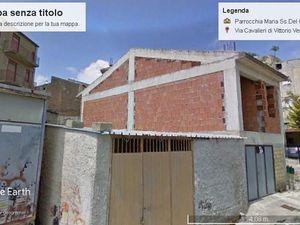 House with garage in Sicily- Carubia Via Cav.Vittorio Veneto