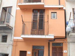Panoramic Townhouse in Sicily - Casa La Porta Via Manzoni