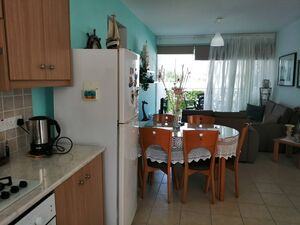 Fully Furnished Apartment 2 Bedrooms Communal pool Kapparis