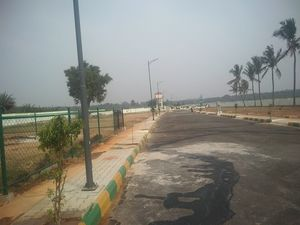 before airport BIAAPA SITES SALE NEAR SEZ BSF