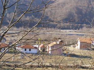 Ideal sized plot of 300 m2 in center of Kolasin