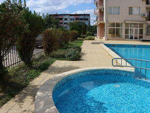1 BED apartment in the center of Sunny beach