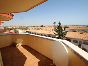 1bed, 1bath, furnished, seaviews, Cabo Roig, Alicante, Spain