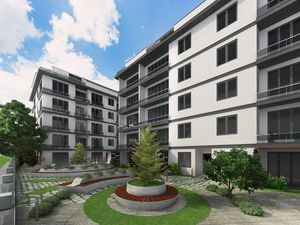 Elegent 2+1 apartment for sale in Beylikduzu Istanbul
